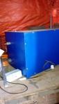 Foam Generator Bata Ringan