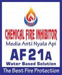 Cairan Anti Api ADT AF21A Bersertifikat
